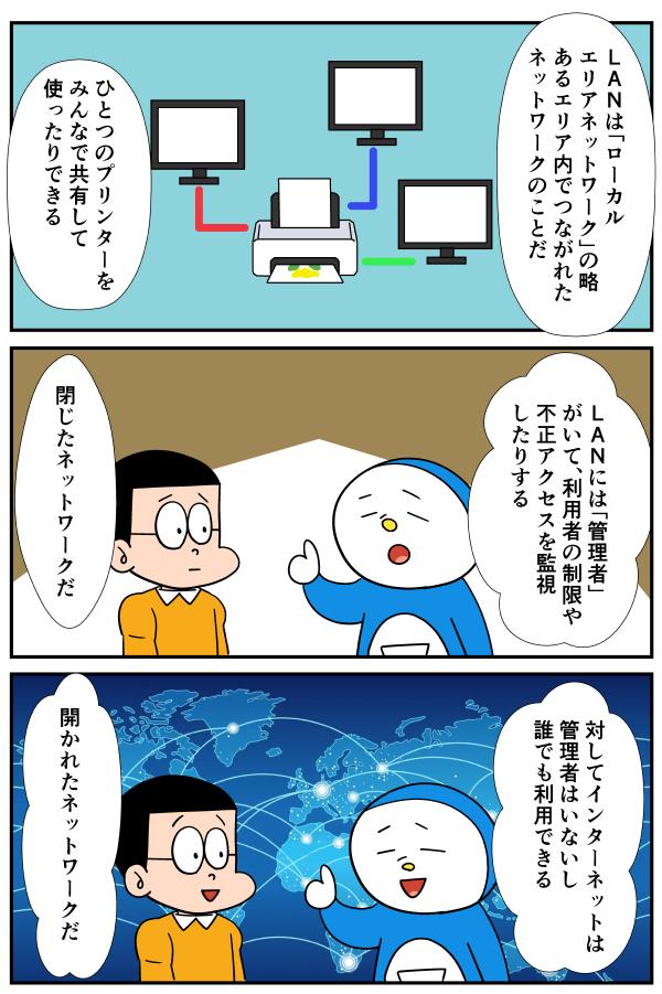 漫画でわかるWi-Fiとは03